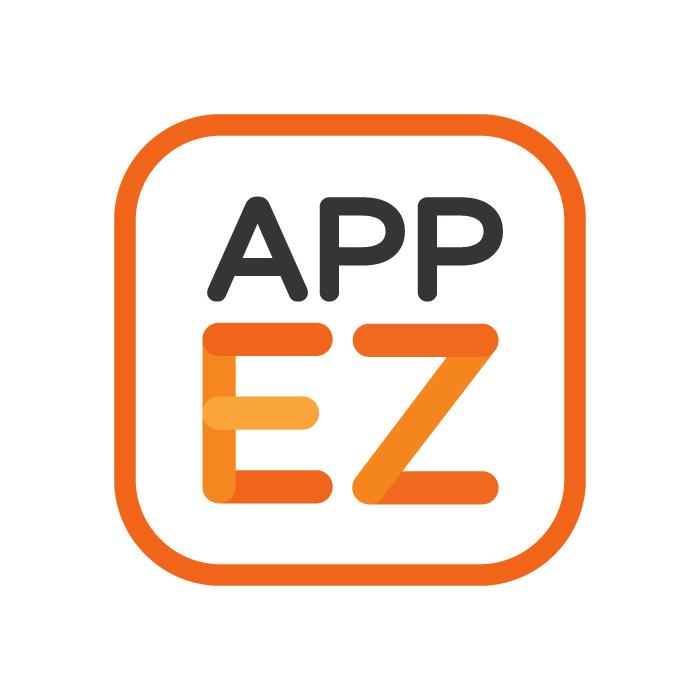 AppEZ Logo Design