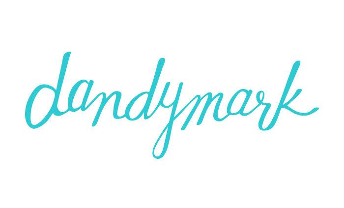 Dandymark Logo Design